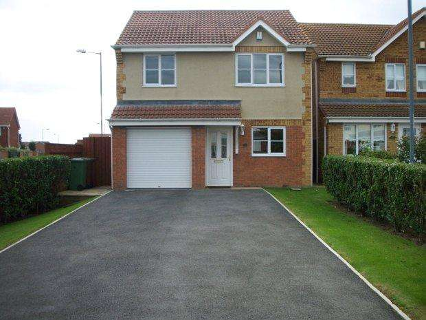 3 Bedrooms Detached House for rent in ONYX CLOSE, SEATON CAREW, HARTLEPOOL