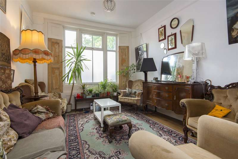 4 Bedrooms House for sale in Urswick Road, Hackney, London, E9