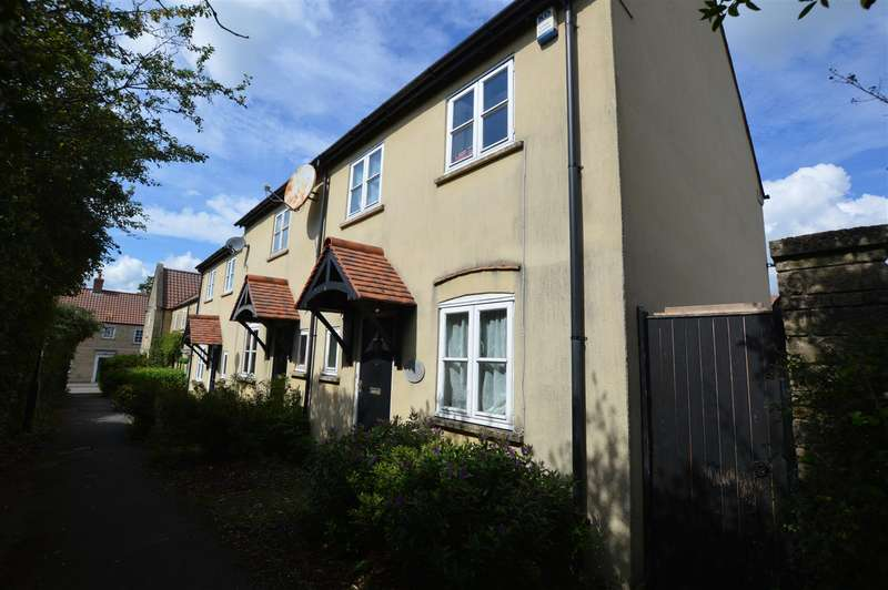 3 Bedrooms End Of Terrace House for sale in Starling Way, Shepton Mallet