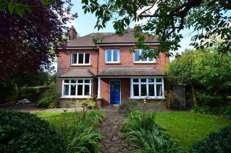 4 Bedrooms Detached House for sale in Collingwood Road, Witham, CM8 2DY