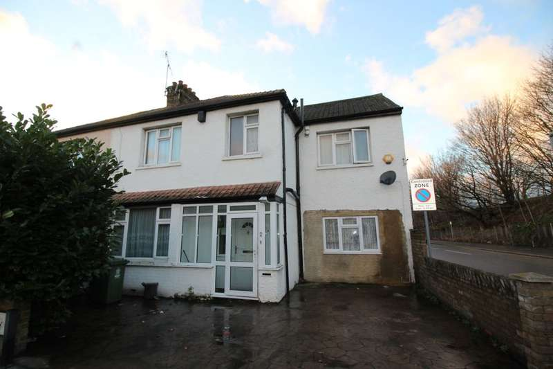 5 Bedrooms Semi Detached House for sale in Orchard Road, Welling, DA16