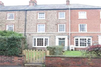 1 Bedroom Flat for rent in Langton Road, Norton