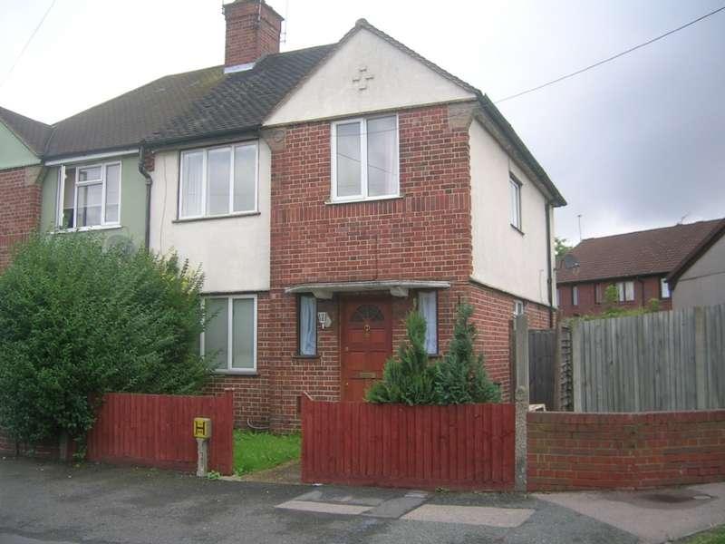 3 Bedrooms Terraced House for sale in Leighton Street, Croydon, CR0 3SB