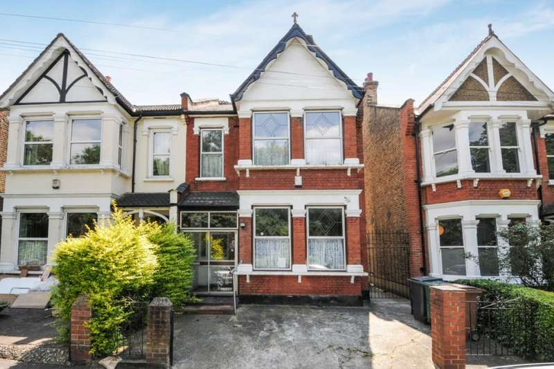 5 Bedrooms Semi Detached House for sale in Forest Glade, Upper Leytonstone, London