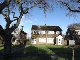 3 Bedrooms Semi Detached House for sale in Outerwyke Road, Felpham, Bognor Regis, West Sussex