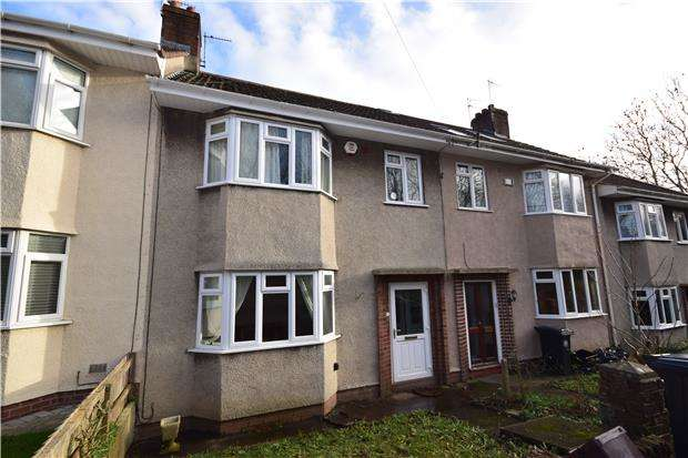 3 Bedrooms Terraced House for rent in Water Lane, Brislington