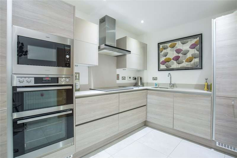 3 Bedrooms Terraced House for sale in Quartermaster Lane, Mill Hill, London, NW7
