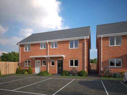 2 Bedrooms House for sale in Soham, Ely, Cambridgeshire