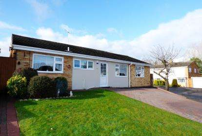 5 Bedrooms Bungalow for sale in Canford Heath, Poole, Dorset