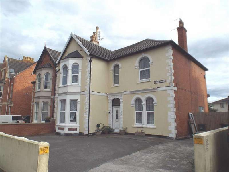 6 Bedrooms Semi Detached House for sale in Sea View Road, Burnham-on-Sea