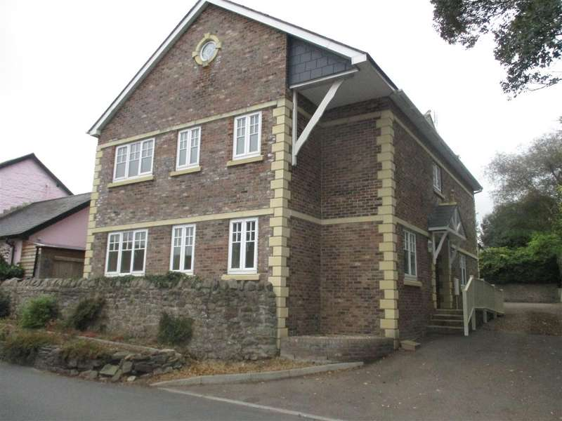 5 Bedrooms Detached House for sale in Lisvane Road, Llanishen, Cardiff