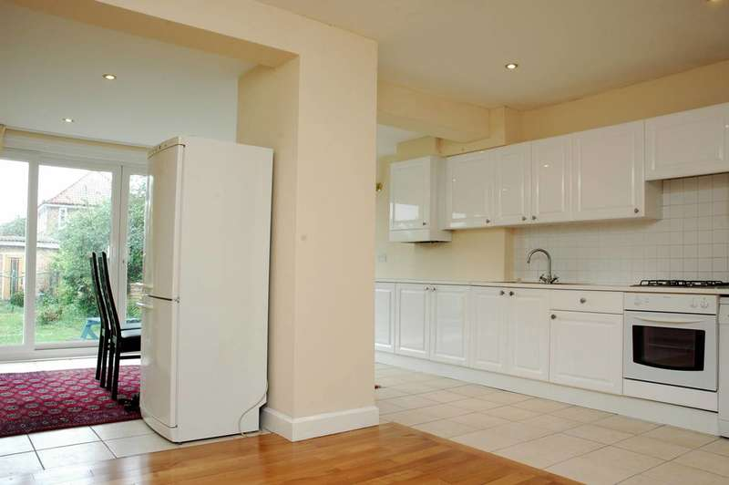 4 Bedrooms House for sale in Hillcross Avenue, Wimbledon, SM4