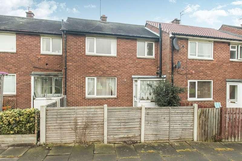 2 Bedrooms Property for sale in Glen Grove, Morley, Leeds, LS27