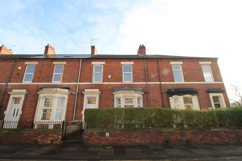 3 Bedrooms Terraced House for sale in Victoria Road West, Hebburn, NE31