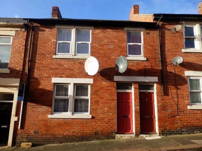 5 Bedrooms Flat for sale in Colston Street, Newcastle Upon Tyne, NE4