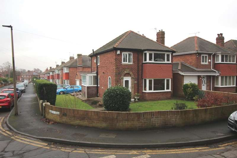 3 Bedrooms Detached House for sale in Armthorpe Road, Doncaster, DN2