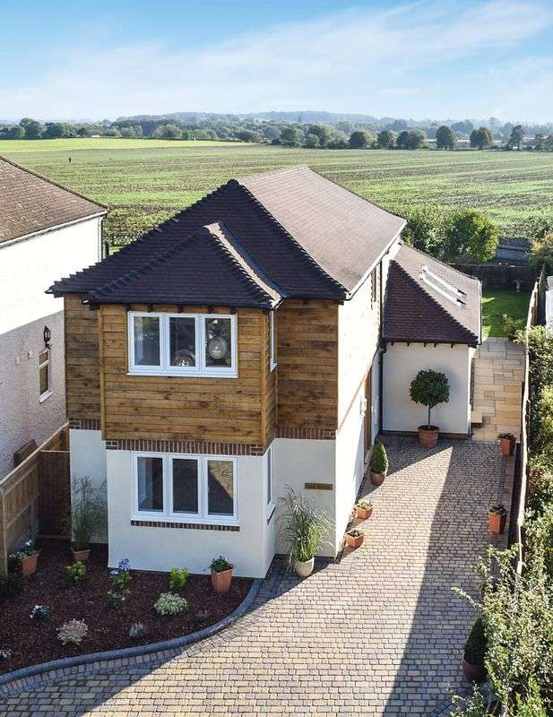 3 Bedrooms Property for sale in Sutton Wick Lane, Drayton, Abingdon