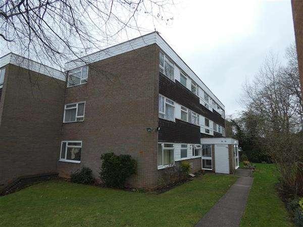 2 Bedrooms Apartment Flat for rent in Bantry Close, Sheldon, Birmingham