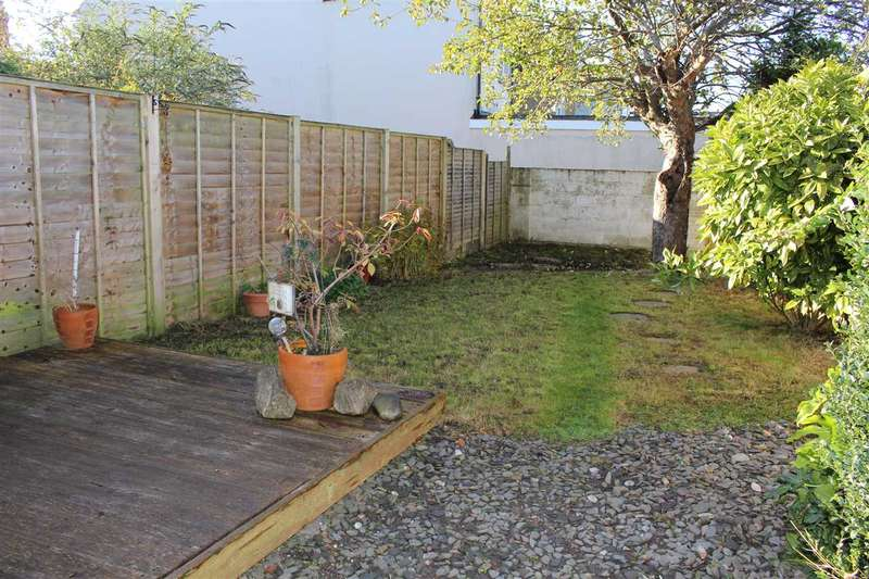 2 Bedrooms Terraced House for rent in Kent Road, Swindon