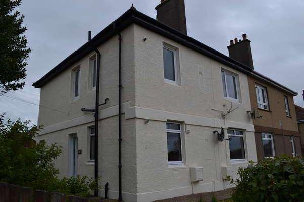 2 Bedrooms Villa House for sale in 100 Glencairn Street, Stevenston, KA20 3BT