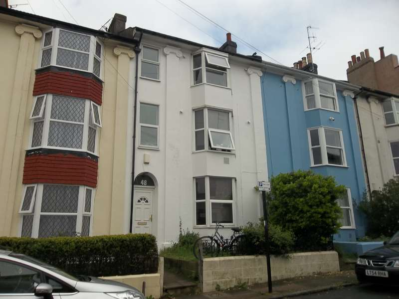 9 Bedrooms Terraced House for rent in Rose Hill Close, Brighton