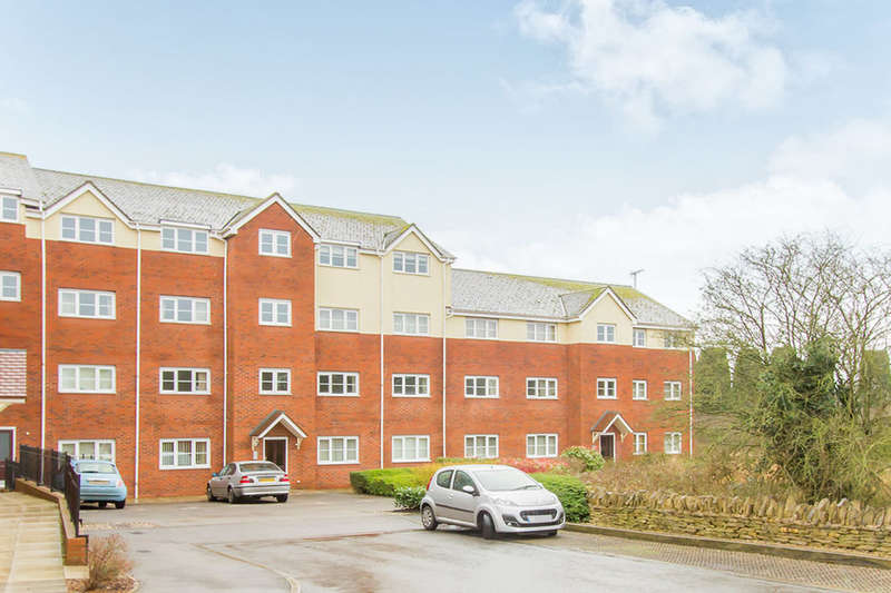 2 Bedrooms Flat for sale in The Waterfront, Exhall, Coventry, CV7