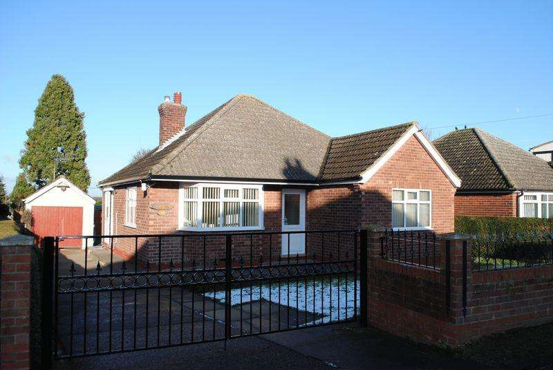 3 Bedrooms Detached Bungalow for rent in Cooper Lane, Laceby