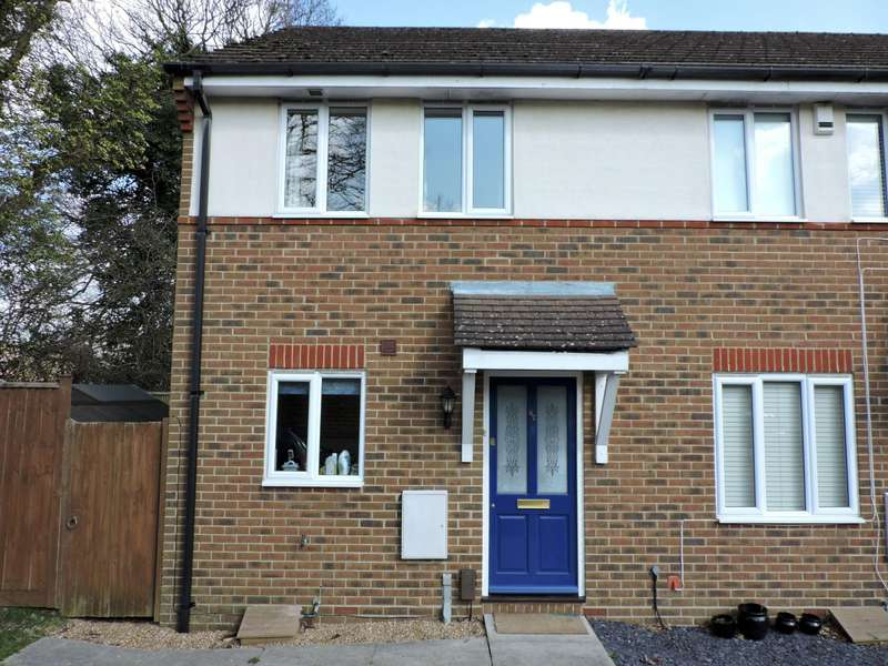 2 Bedrooms End Of Terrace House for rent in Sorrel Drive, Whiteley, Fareham