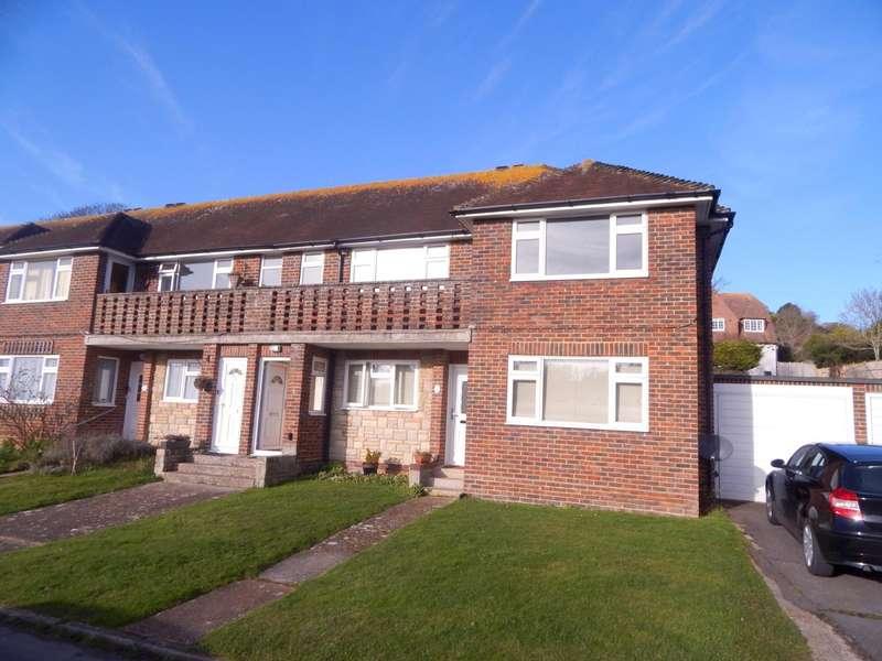 2 Bedrooms Apartment Flat for rent in Downlands Way, East Dean