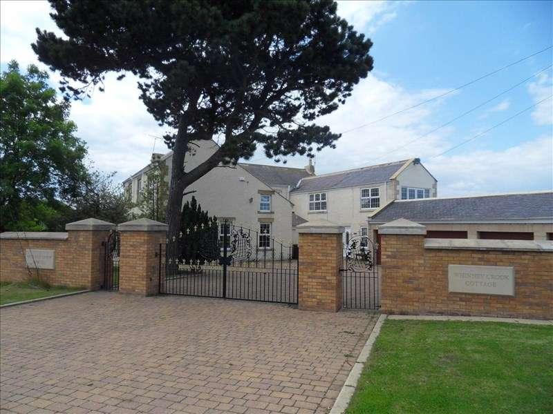 5 Bedrooms Property for sale in Widdrington, Widdrington, Morpeth, Northumberland, NE61 5QQ