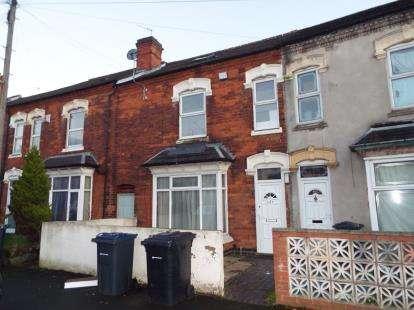 House for sale in Minstead Road, Erdington, Birmingham, West Midlands
