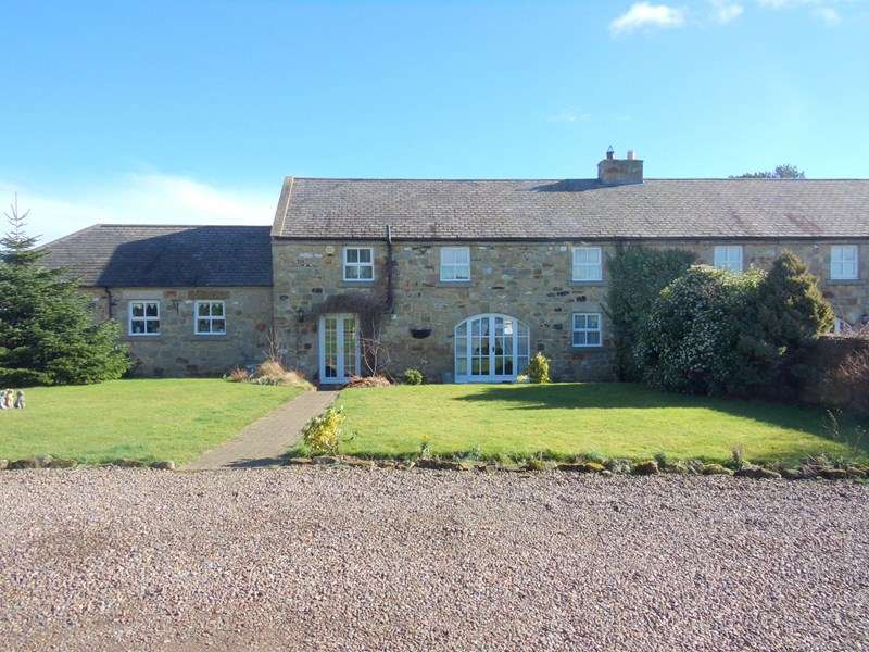 4 Bedrooms Property for sale in Bockenfield, Felton, Morpeth, Northumberland, NE65 9QJ
