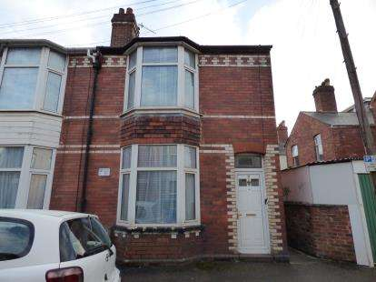 2 Bedrooms End Of Terrace House for sale in Exeter, Devon