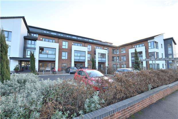 2 Bedrooms Flat for sale in Shotover View Craufurd Road, Oxford, OX4 2SQ