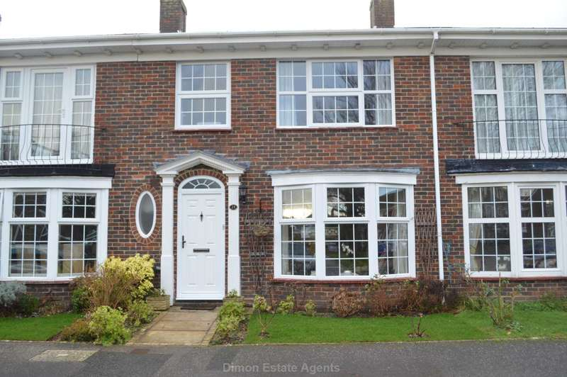 3 Bedrooms Terraced House for sale in Little Green