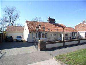 3 Bedrooms Bungalow for sale in Brandlings Way, Peterlee, Peterlee, Durham, SR8 5HG