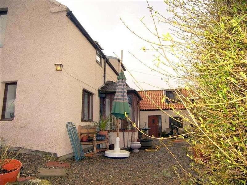 3 Bedrooms Property for sale in Wark, Wark, Cornhill on Tweed, ., TD12 4RH