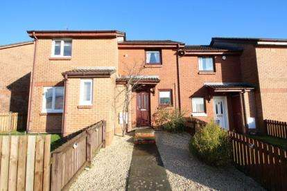 2 Bedrooms Terraced House for sale in Langford Drive, Parkhouse