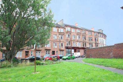 1 Bedroom Flat for sale in Shakespeare Street, Maryhill, Glasgow