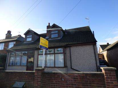 4 Bedrooms Detached House for sale in College Street, Long Eaton, Nottingham