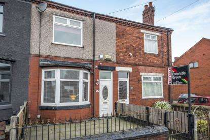 2 Bedrooms Terraced House for sale in Warrington Road, Goose Green, Wigan, Gtr Manchester, WN3