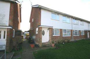 2 Bedrooms Flat for sale in Shakespeare Walk, Eastbourne, East Sussex