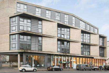 2 Bedrooms Flat for sale in Argyle Street, Finnieston