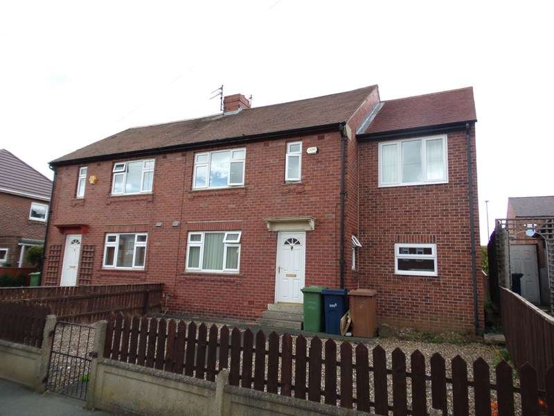 3 Bedrooms Property for sale in St Cuthbert's Road, Newbottle, Houghton Le Spring, Tyne & wear, DH4 4HS