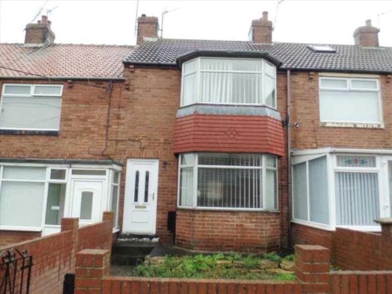 2 Bedrooms Terraced House for rent in Meadow Avenue, Blackhall