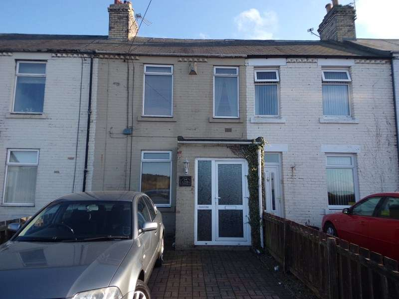 3 Bedrooms Property for sale in Lamb Street, Cramlington, Northumberland, NE23 6XF