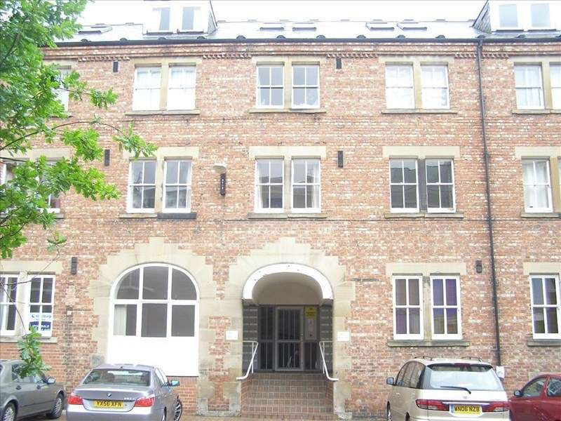 1 Bedroom Apartment Flat for sale in Temple Street, Newcastle city centre, Newcastle upon Tyne, Tyne & Wear, NE1 4BP