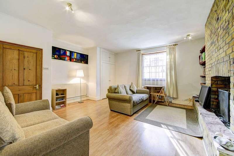 1 Bedroom Flat for sale in Holland Park Avenue, Holland Park