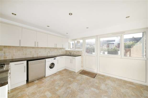 3 Bedrooms House for sale in Mount Pleasant, West Norwood