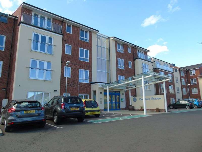 2 Bedrooms Apartment Flat for sale in Fordfield Road, Ford Estate, Sunderland, Tyne and Wear, SR4 0FA